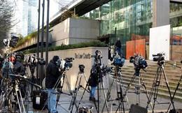 Phó chủ tịch Huawei ra tòa tại Canada