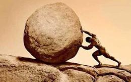 Con đường thành công không dành chỗ cho những người chỉ nhiệt tình 5 phút rồi thôi!