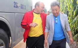 Dẫn Việt Nam dự AFF Cup, nhưng HLV Park Hang-seo vẫn giúp Hàn Quốc một việc quan trọng