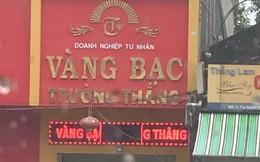 Hiểu đúng vụ việc xử phạt chủ cơ sở kinh doanh vàng, ngoại tệ trên địa bàn Nghệ An