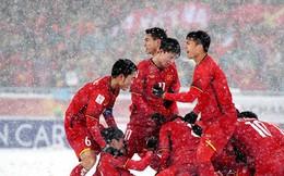 Phong cách quản trị của thầy Park đưa Việt Nam từ vinh quang này tới vinh quang khác và giờ là chung kết AFF Cup: Đã quyết thì không bao giờ thay đổi ý kiến, thậm chí đến mức bảo thủ