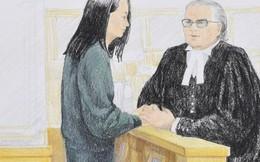 'Công chúa Huawei' bật khóc sau khi được toà án Canada cho phép trở về nhà