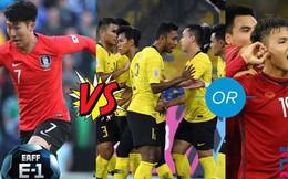 Cả ĐNÁ được nâng tầm, Việt Nam có cơ hội đại chiến Hàn Quốc nếu vô địch AFF Cup