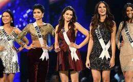 Lần đầu tiên trong lịch sử, H'Hen Niê làm nên kỳ tích giúp Việt Nam được vinh danh trong Top 10 Miss Universe!