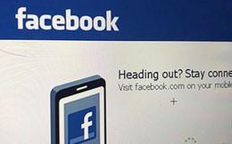 Mất gần 140 triệu đồng vì người thân bị hack Facebook