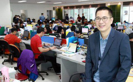 Giấu bố mẹ ở quê bỏ học đại học sau 1 tháng để mở shop bán hàng online, chàng trai giờ là chủ của 2 công ty trị giá hàng triệu USD