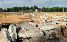 Sau sốt nóng, Phú Quốc quyết xử phân lô bán nền tràn lan
