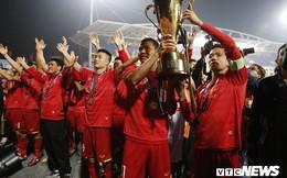 HLV Park Hang Seo tiết lộ nguyên nhân không gọi Anh Đức, Văn Quyết dự Asian Cup