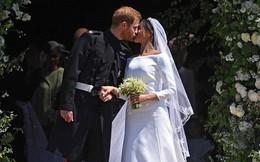 Điểm lại 3 đám cưới hoàng gia đình đám nhất 2018: Đám xa hoa đến mức lãng phí, đám giản dị kín đáo bất ngờ