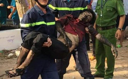 Nạn nhân thứ 7 tử vong trong vụ cháy nhà hàng ở Đồng Nai