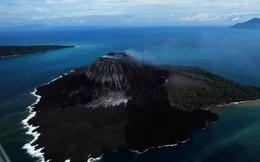 """Sóng thần """"núi lửa"""" tấn công Indondesia, 168 người thiệt mạng"""