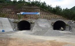 Hầm Cù Mông thông xe, miễn phí lưu thông dịp Tết