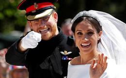 Meghan tỏa sáng, vượt mặt chị dâu Kate trong những khoảnh khắc ấn tượng nhất của các hoàng gia trên thế giới năm 2018