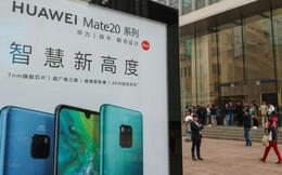 Hàng trăm công ty Trung Quốc tẩy chay Apple, tặng miễn phí smartphone Huawei, có thể sa thải nhân viên nếu sử dụng iPhone