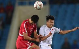 Dần lộ diện 2 cầu thủ đầu tiên phải chia tay tuyển Việt Nam trước thềm Asian Cup 2019
