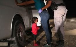 Nhìn lại những khoảnh khắc đầy ám ảnh nhất về trẻ em trên thế giới trong năm 2018 khiến ai cũng phải rùng mình