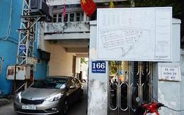Chủ trương mới nhất của UBND TP Đà Nẵng về xây dựng các bãi đỗ xe PPP