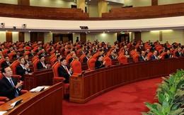 Thông báo Hội nghị lần thứ chín Ban Chấp hành Trung ương Đảng khoá XII