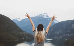 Trên đỉnh núi thì thường cô đơn: Nếu muốn thành công, hãy sống một cuộc sống phi thường thay vì bình thường, an yên