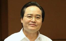 Bộ trưởng Phùng Xuân Nhạ làm Chủ tịch Hội đồng Giáo sư Nhà nước