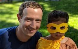 Những bài học nuôi dạy con đáng giá từ gia đình tỷ phú Mark Zuckerberg mọi phụ huynh nên biết