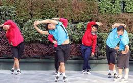Thoát cảnh sấp ngửa tìm sân tập, thầy trò HLV Park Hang-seo hào hứng với ngày đầu ở Qatar