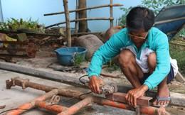 Gặp gỡ tỉ phú Khmer sản xuất giỏi Lý Quờn