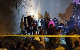 Vụ đánh bom xe ở Ai Cập: Ngày cuối thảm khốc của đoàn du khách Việt