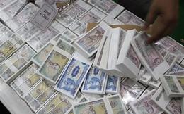 Dịch vụ đổi tiền lẻ tinh vi ngày sát Tết, phí lên tới 400%