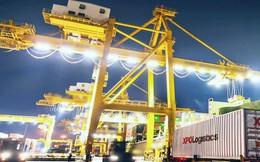 Đây là Top 10 DN giúp ngành Logistics Việt Nam đứng thứ 3 ASEAN, chỉ sau Singapore và Thái Lan
