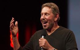 Bạn thân Elon Musk kiêm nhà sáng lập Oracle, ông Larry Ellison được bổ nhiệm vào ban giám đốc Tesla