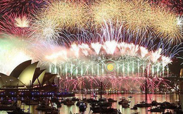 Những nơi nào trên thế giới sẽ đón năm mới sớm nhất và muộn nhất?