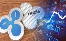 Nghịch lý đằng sau đà tăng giá phi mã của đồng tiền số ripple