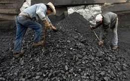 Giá than thế giới tăng mạnh trở lại