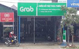 """Grabtaxi hoạt động """"chui"""" tại Huế"""