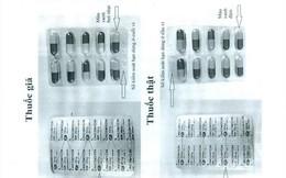 Bộ Y tế truy nguồn gốc thuốc kháng sinh Lincomycin giả