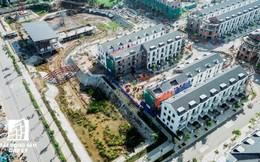 Vì sao lượng bán biệt thự và nhà phố tại TP.HCM thấp kỷ lục trong 5 năm gần đây?