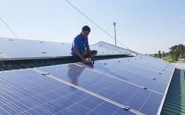 Thủ tướng thay đổi chính sách giá điện mặt trời