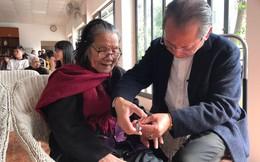 """Mở Trung tâm dưỡng lão 2 năm tại Hà Nội không có khách nhưng nhờ """"điên"""" người đàn ông này tạo ra thay đổi lớn"""