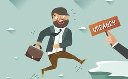 """3 bài học đắt giá trong khi tìm cơ hội nghề nghiệp mới giúp tôi có cái nhìn tích cực về """"nhảy việc"""": Thay đổi không có nghĩa phải vứt bỏ mọi thứ"""
