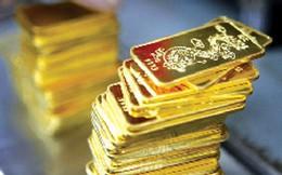 Giá vàng SJC tăng vượt 36,7 triệu đồng/lượng
