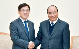 Thủ tướng mong muốn Samsung tiếp tục thực hiện cam kết