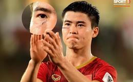 Nếu Việt Nam thua Iran, xin đừng quay lưng với những chàng trai đang hát vang Quốc ca Việt Nam ở đấu trường châu lục