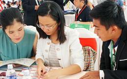 Nhiều doanh nghiệp địa ốc tung chính sách hấp dẫn hút nhân lực sau Tết