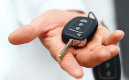 Dịch vụ cho thuê xe tự lái: Chưa Tết đã hết hàng, giá đội lên cao