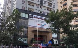 UBND TP Hà Nội chỉ đạo liên quan đến chung cư 25 Tân Mai