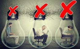"""Ngồi càng nhiều, sống càng ít: Đây là 6 căn bệnh không sớm thì muộn cũng sẽ hủy hoại cơ thể khi bạn """"ngồi lì"""" trên ghế"""