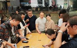 """Trong cơn """"nguy khốn"""", Apple nói đến thị trường Việt Nam như """"mỏ vàng"""""""