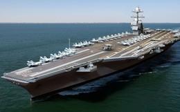 Nhà Trắng yêu cầu Lầu Năm Góc trình kế hoạch không kích Iran