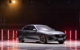 VinFast trưng cầu ý kiến khách hàng 7 mẫu thiết kế ô tô mới thuộc dòng Premium